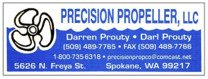Precision Propeller, LLC